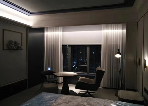 Guangzhou Mercure Hotel
